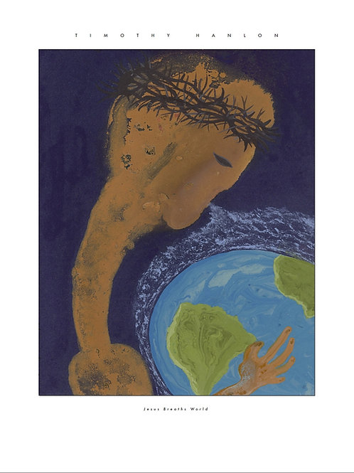 Jesus Breathes World