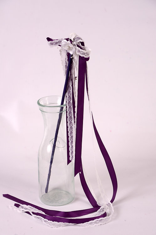 GUEST'S WEDDING WAND - MULTI-THEME
