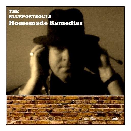 Homemade Remedies Album Art