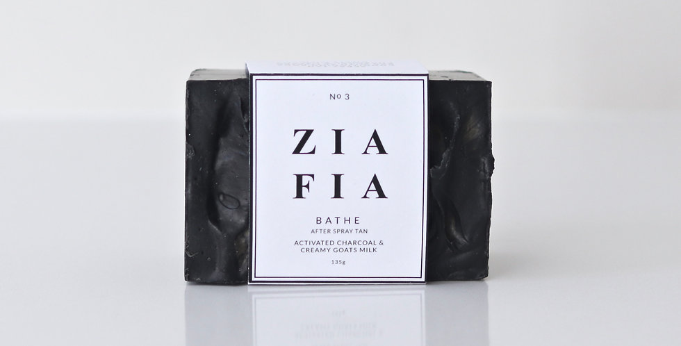 No 3 B A T H E | Ultra Conditioning Body Bar