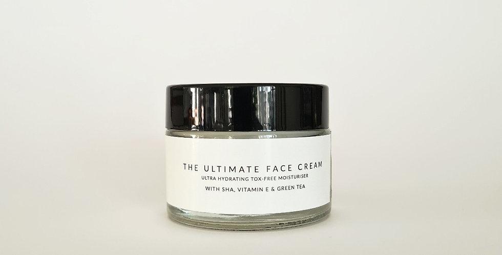 The Ultimate Face Cream