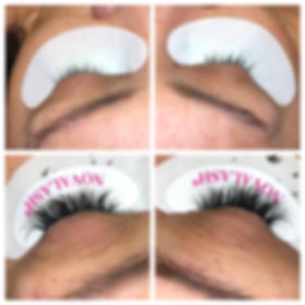 Eyelash Extensions Rocklin