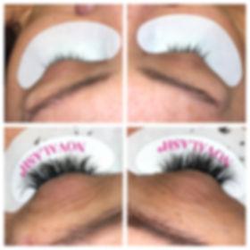 Eyelash Extensions Rocklin