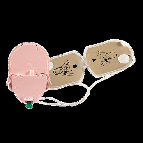 Paediatric Defibrillate Pads Heartsine