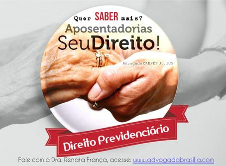 Direito Previdenciário - informações sobre Aposentadorias - Aposentadoria Especial - Profissão Eletr
