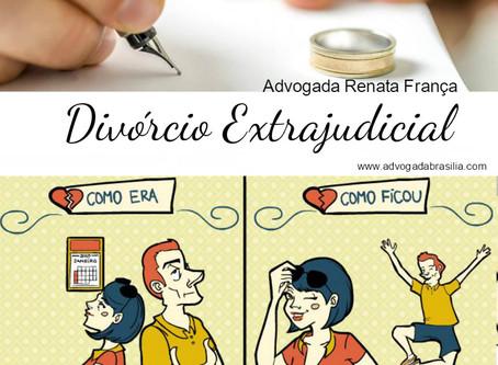 Divórcio Extrajudicial: condições e documentos.