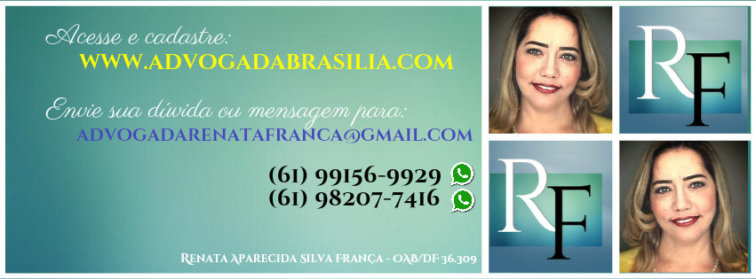 Advogada Brasília Distrito Federal