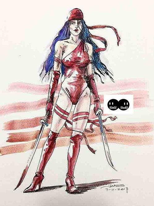 Elektra (B)