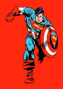Super Captain
