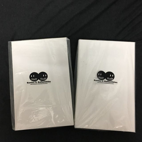 ACID-FREE Comic Backing Boards Modern/Standard-Sized