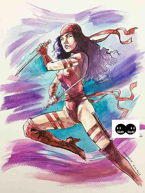 Elektra (A)