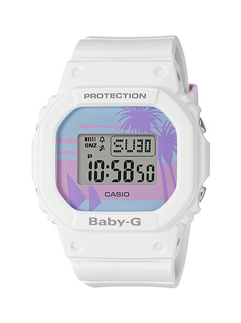 Baby-G BGD-560BC-7D West Coast