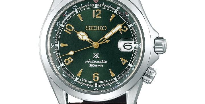 Seiko Prospex SPB121J1 Alpinist