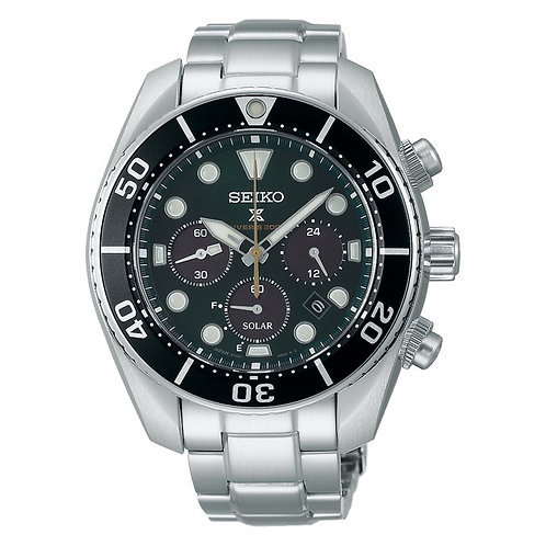 Seiko Prospex SSC807J1 (Limited Edition of 4,000 Pieces)