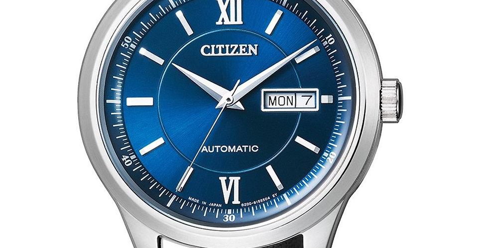 Citizen Automatic NY4050-03L