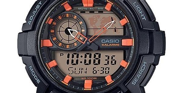 Casio AEQ-200W-1A2