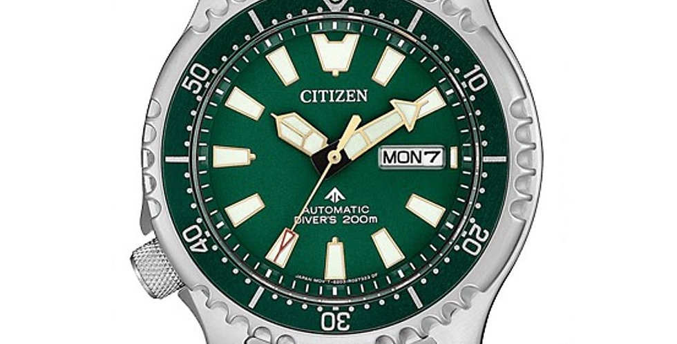 Citizen Promaster NY0099-81X (Limited Edition of 1,989 Pieces)