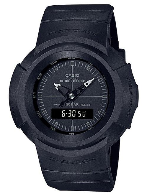 G-Shock AW-500BB-1E Black-Out