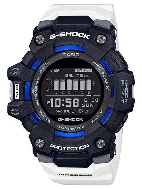 G-Shock GBD-100-1A7 Energetic Snow
