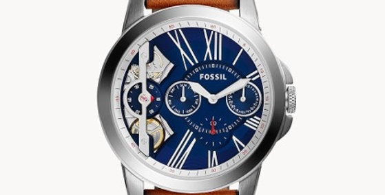 Fossil ME1161 Grant
