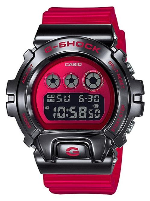 G-Shock GM-6900B-4D Scarlet