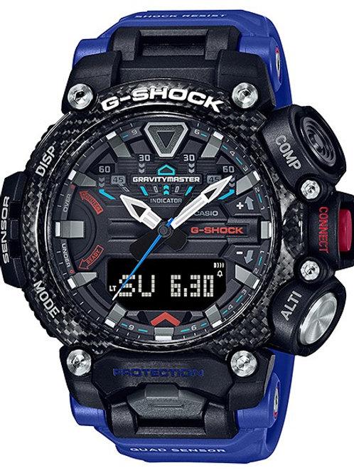 G-Shock GR-B200-1A2 Royal Blue