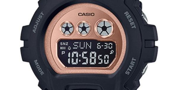 Casio G-Shock GMD-S6900MC-1D Metallic
