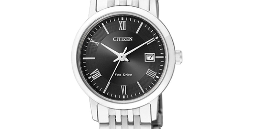 Citizen Eco-Drive EW1580-50E