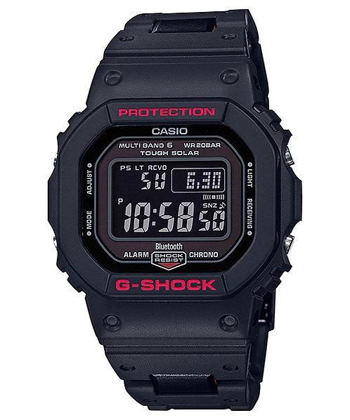 G-Shock GW-B5600HR Burgundy