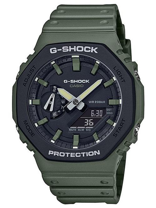 G-Shock GA-2110SU-3 Utility Green