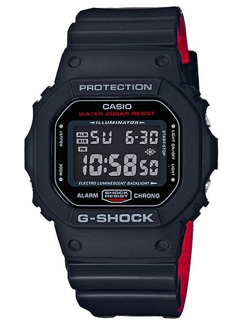 G-Shock DW-5600HR-1 Descent