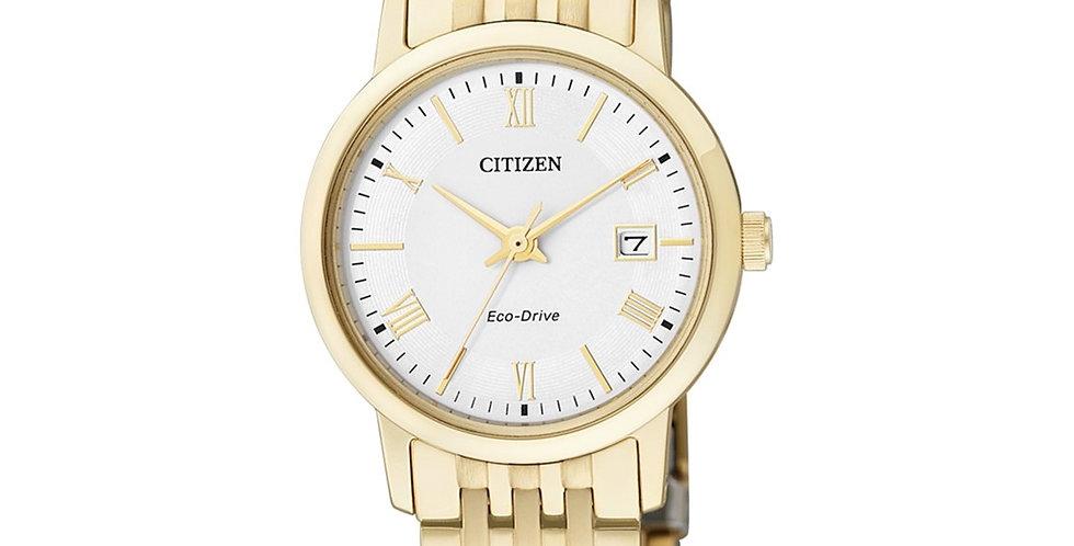 Citizen Eco-Drive EW1582-54A