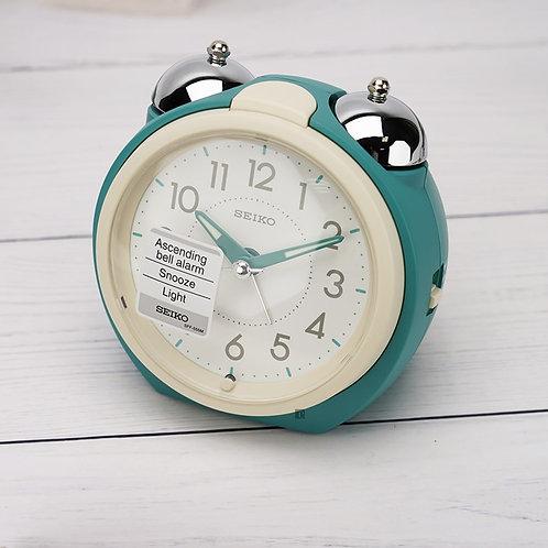 Seiko Table Clock QHK054M