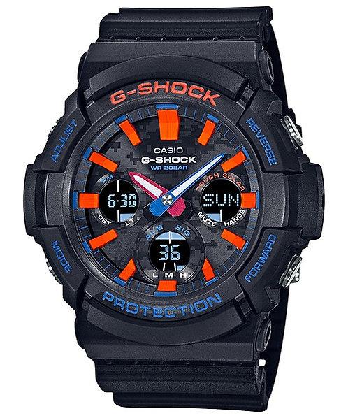 G-Shock GAS-100CT-1 Urban City