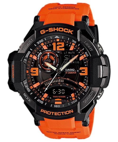 G-Shock GA-1000-4A Seville
