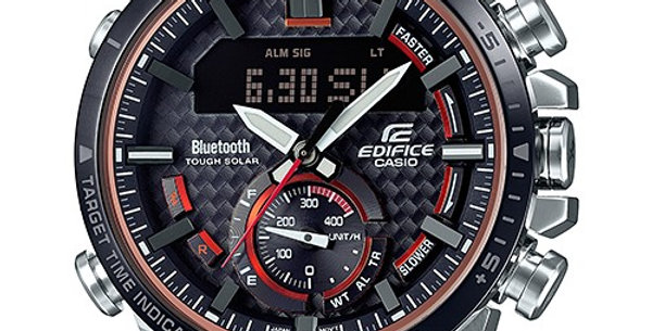 Casio Edifice ECB-800DB-1A