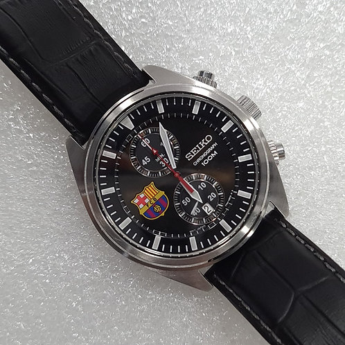 Seiko Chronograph SNN269P1