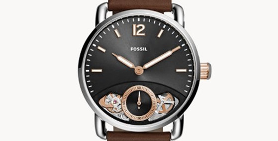 Fossil ME1165 Commuter