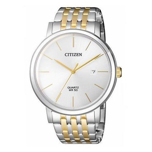 ---Citizen Quartz--- BI5074-56A