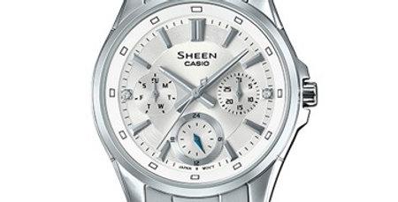 Casio Sheen SHE-3060D-7A