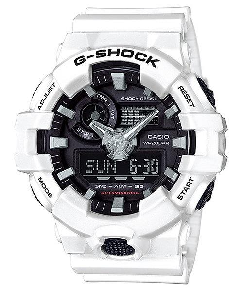 G-Shock GA-700-7A Off-White