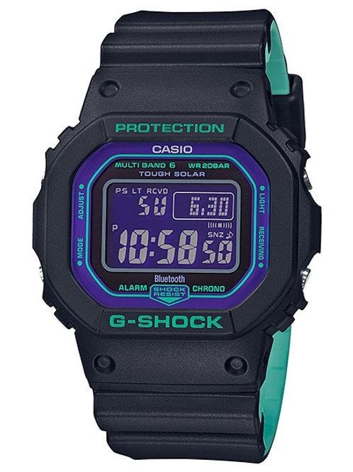 G-Shock GW-B5600BL Harlequin