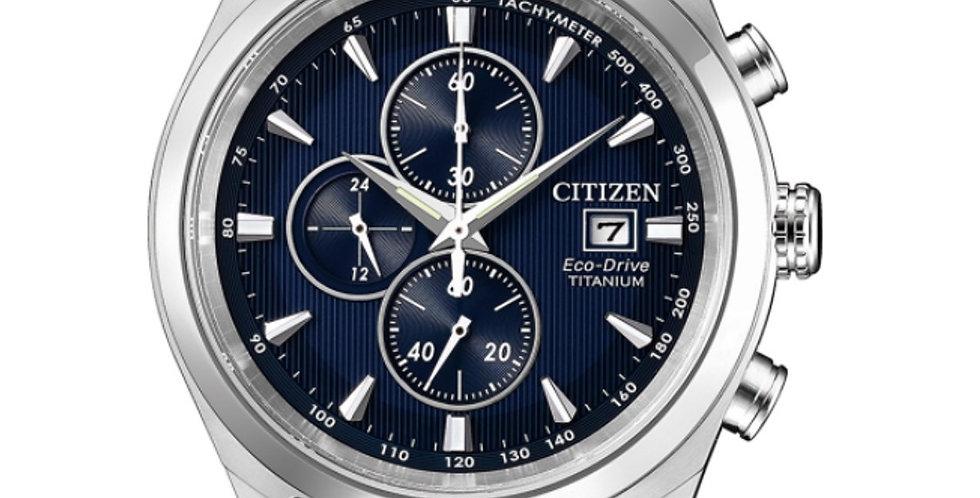 Citizen Eco-Drive CA0650-82M