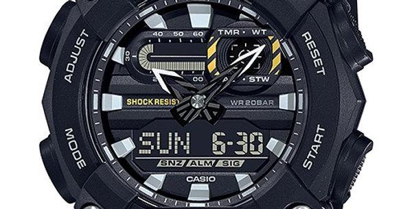 Casio G-Shock GA-900-1A Heavy Duty