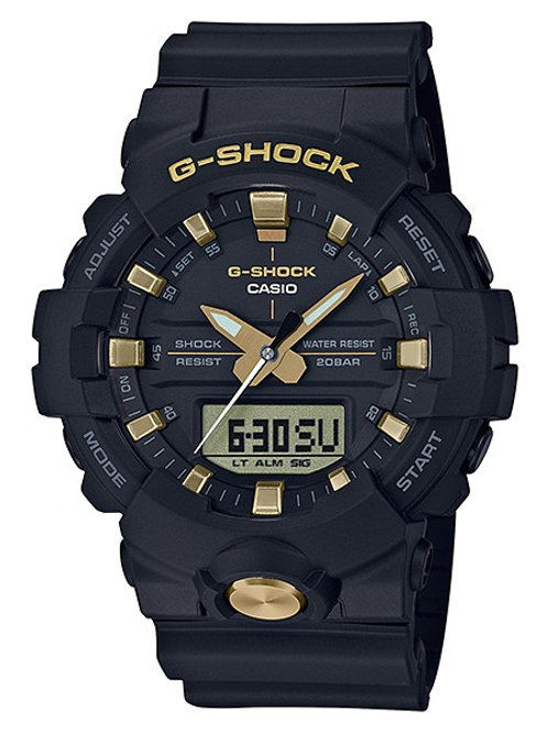 G-Shock GA-810B-1A9 Inventive