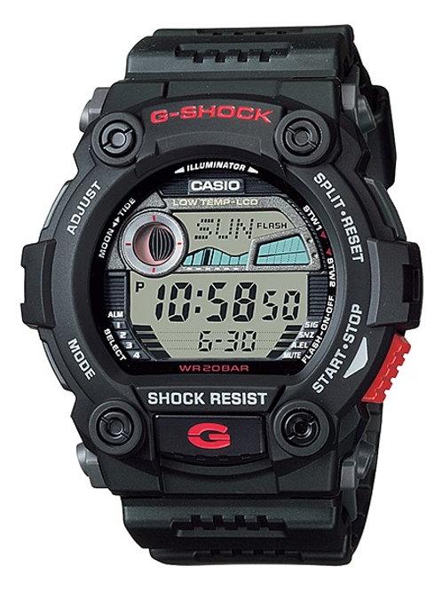 G-Shock G-7900-1D Crimson