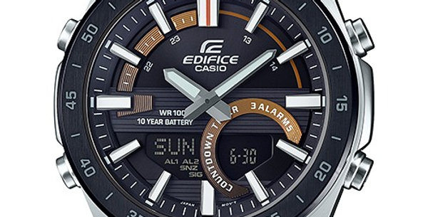Casio Edifice ERA-120DB-1B