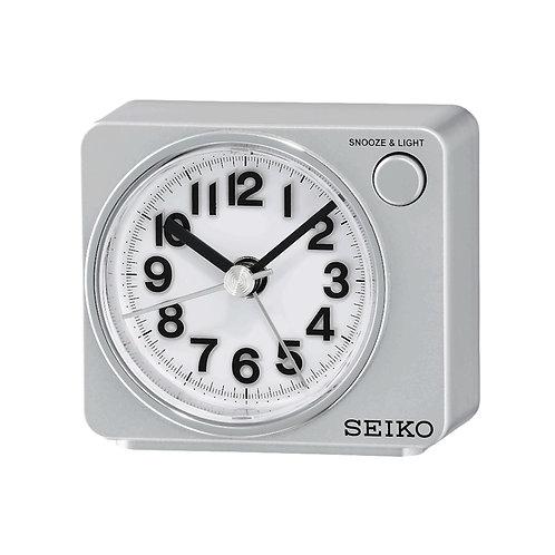 Seiko Table Clock QHE100S