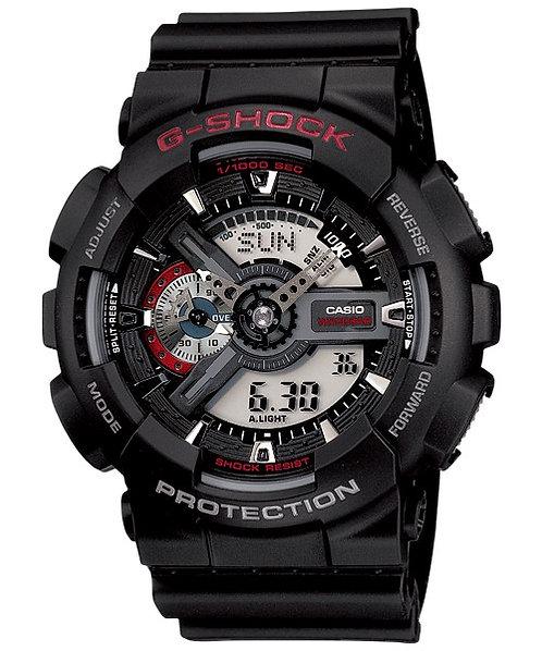 G-Shock GA-110-1A Prototypical