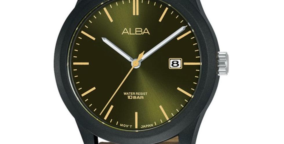 Alba AS9K27X